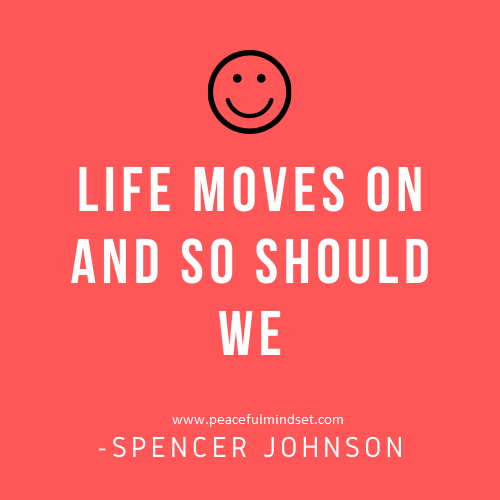 Move on quotes for him and her