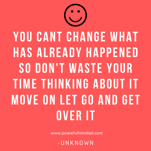 best quotes to move on