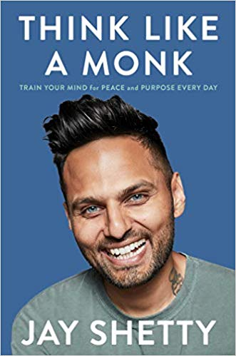 review think like a monk