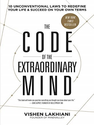 the code for the extraordinary mind
